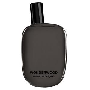 Comme Des Garçons Wonderwood Eau de Parfum (100.0 ml) Lyndley Trends Sally Lyndley Fashion Stylist