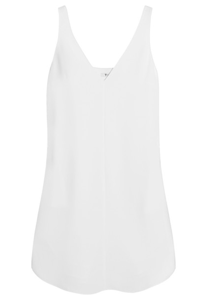 T BY ALEXANDER WANG Crepe mini dress Shop With Sally Sally Lyndley Fashion Stylist