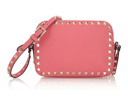 VALENTINO The Rockstud leather shoulder bag Shop With Sally Sally Lyndley Fashion Stylist