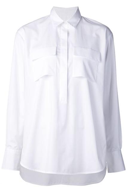 LAREIDA 'Corazon' shirt Shop With Sally Sally Lyndley Fashion Stylist