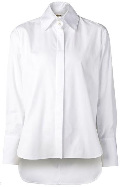 ADAM LIPPES button down shirt Shop With Sally Sally Lyndley Fashion Stylist