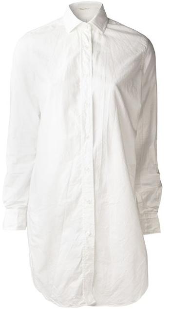 SALVATORE PICCOLO classic long shirt Shop With Sally Sally Lyndley Fashion Stylist