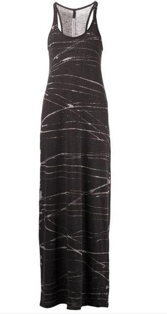 RAQUEL ALLEGRA maxi tank dress Shop With Sally Sally Lyndley Fashion Stylist