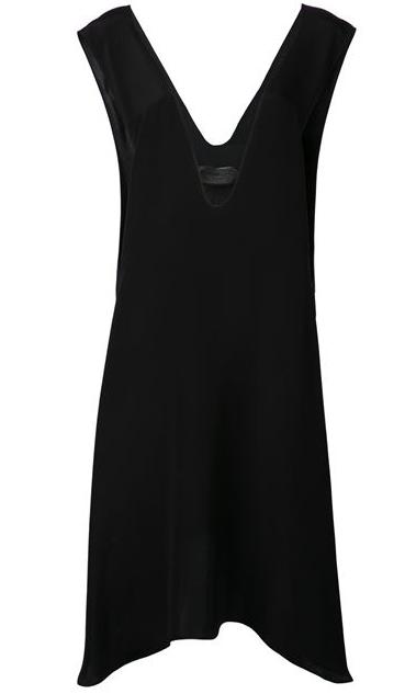 JASMIN SHOKRIAN 'Envelope' dress Shop With Sally Sally Lyndley Fashion Stylist