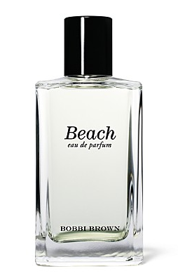 Bobbi Brown Beach Fragrance Shop With Sally Sally Lyndley Fashion Stylist