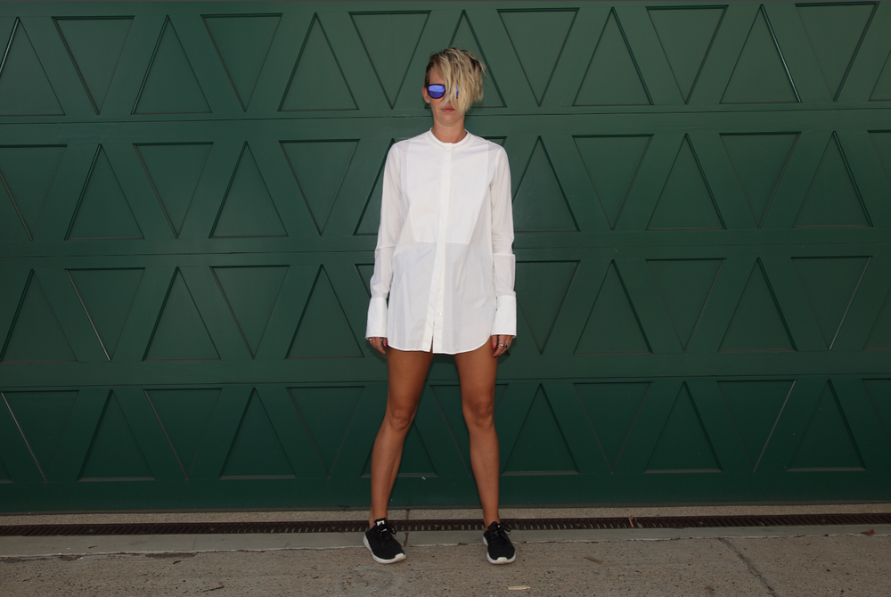 Shop With Sally Lyndley Fashion Stylist Celine Button Down
