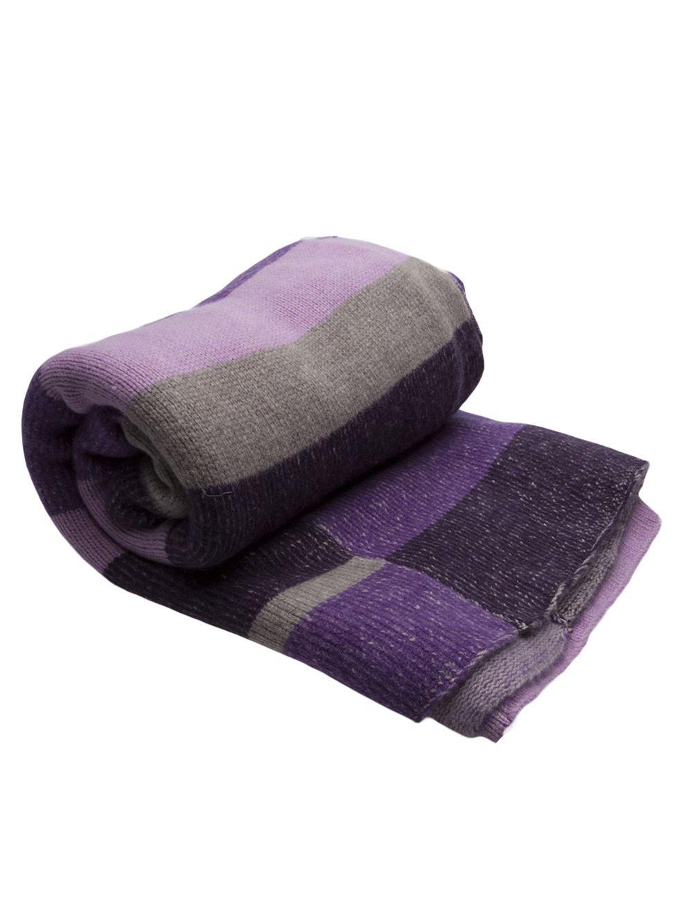 The Elder Statesman Cashmere Blanket $3,360