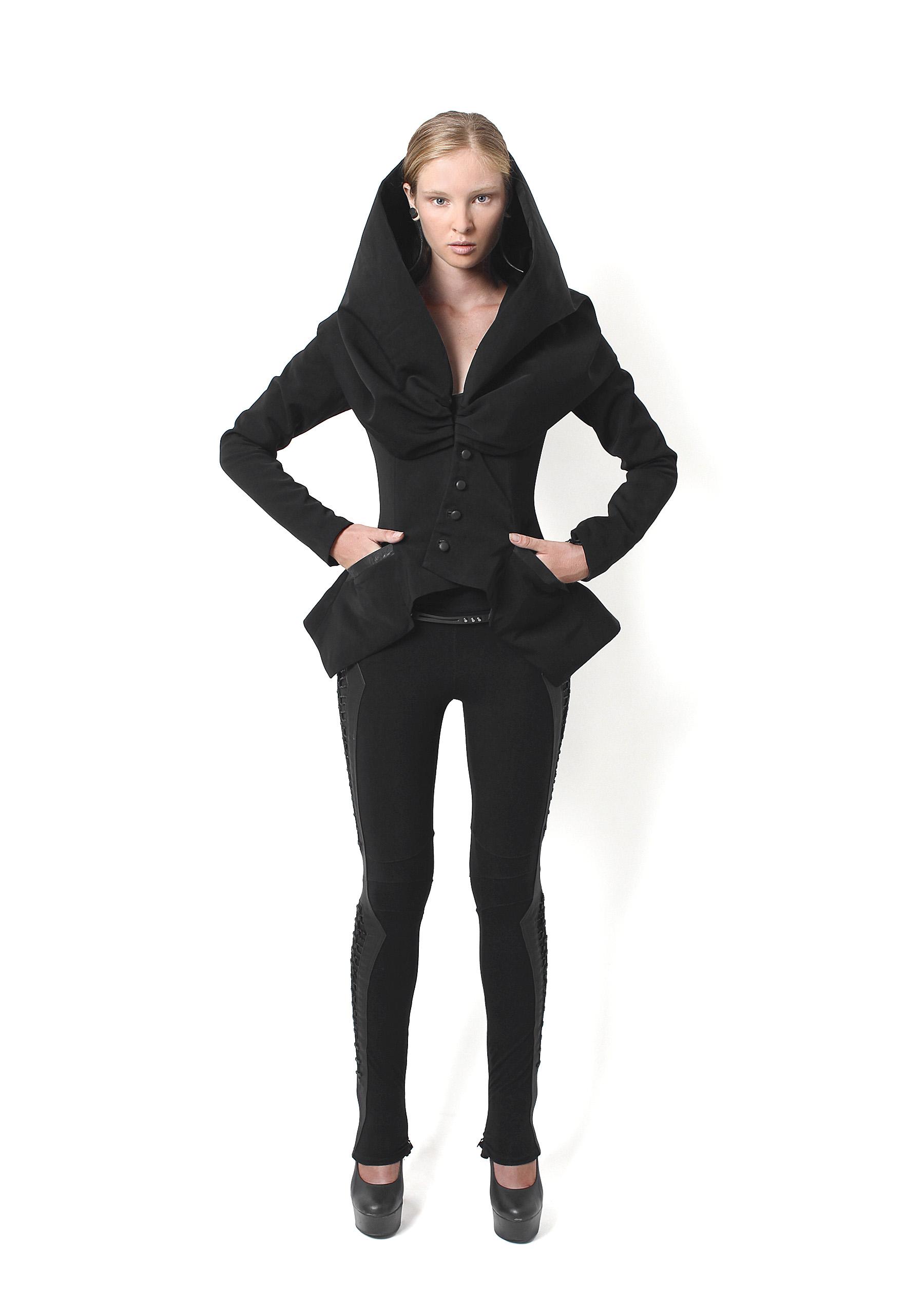 Bon Femme Jacket