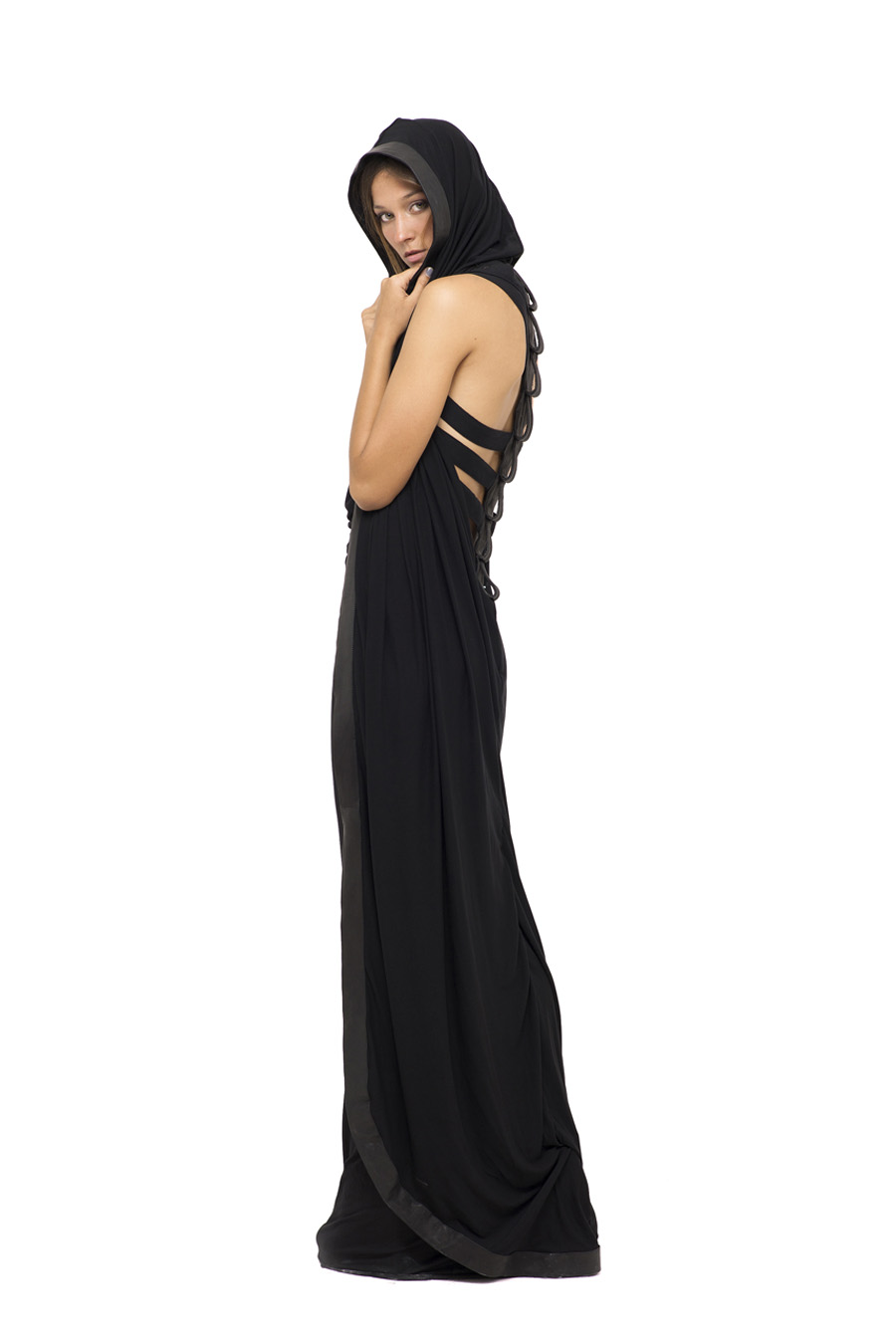 Morphic Dress