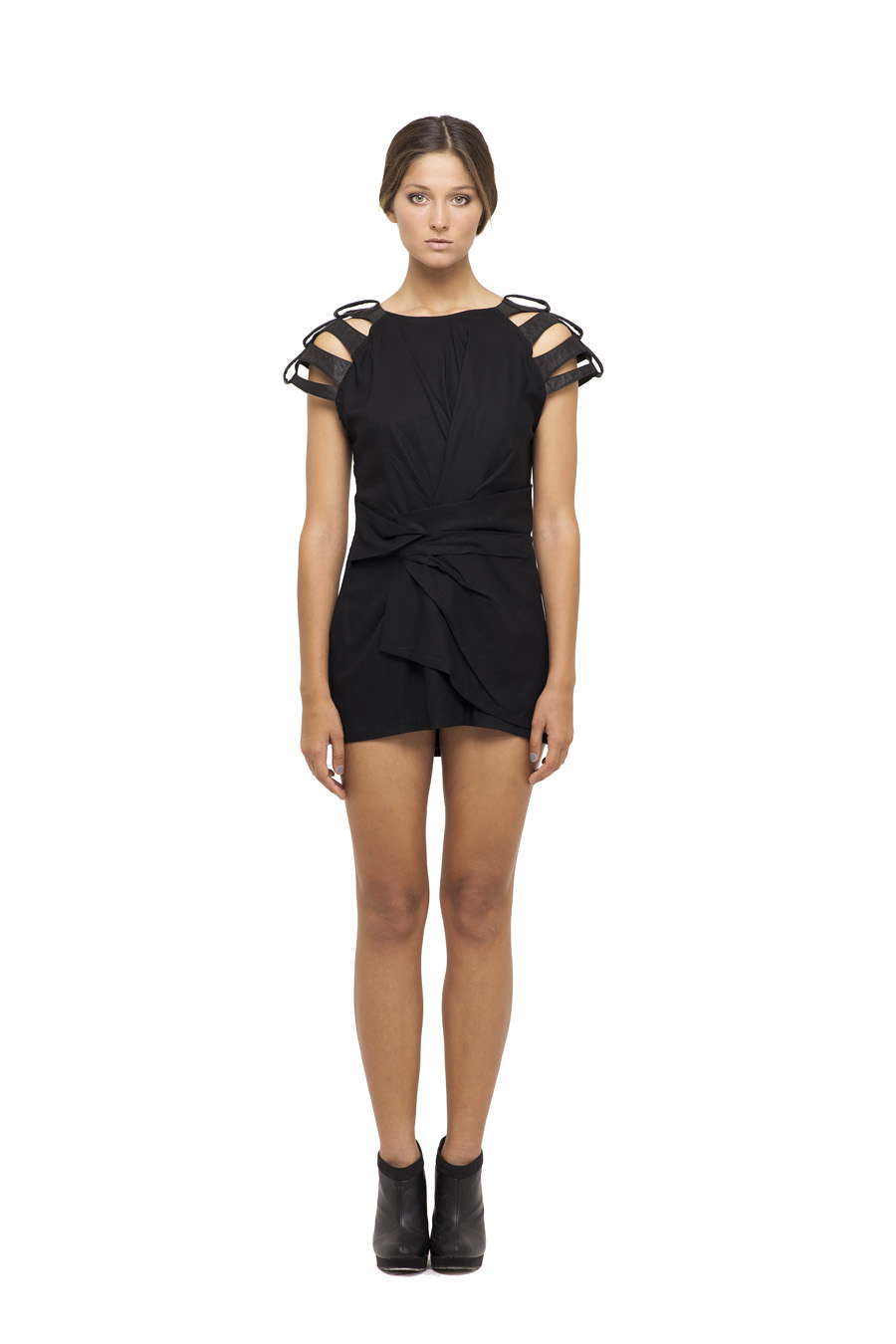 Should Dress