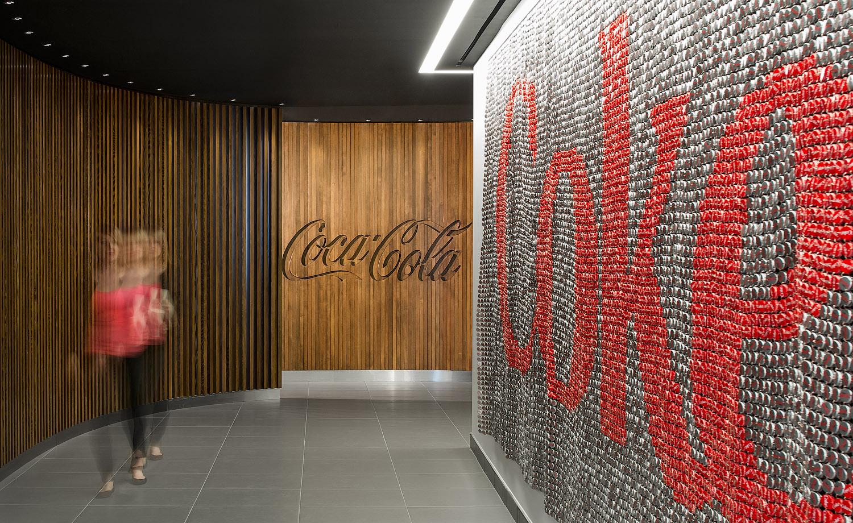 Coca-Cola Canadian Headquarters