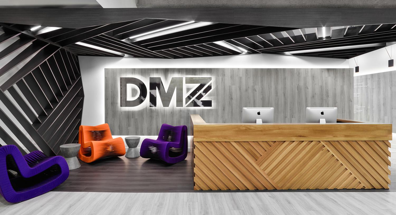 DMZ Ryerson