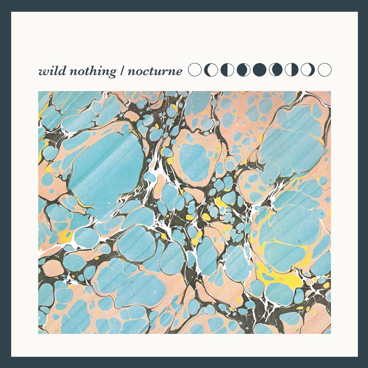 wild nothing nocturne