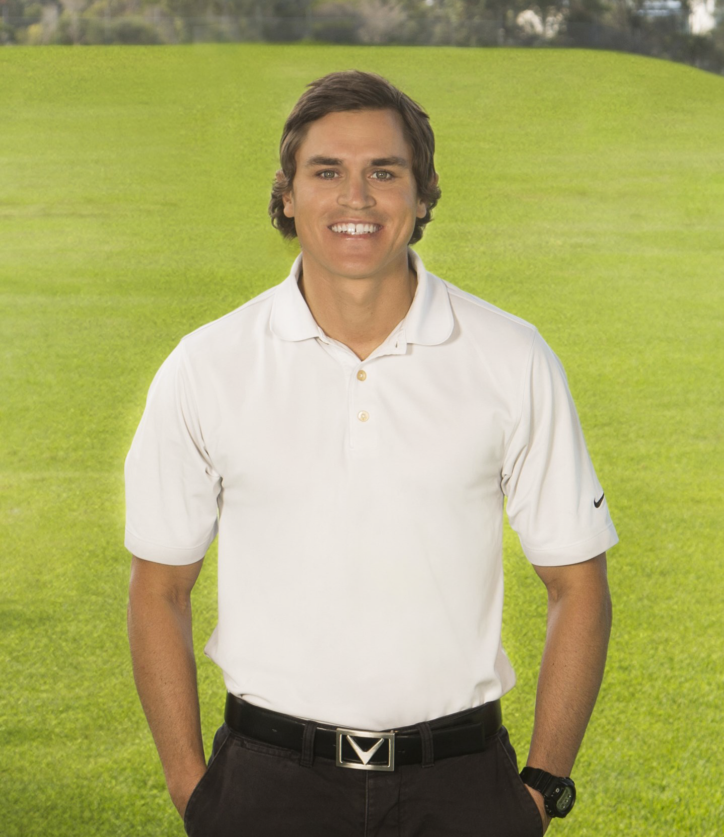 Michael Infanti -Elite Coach and Short Game Specialist
