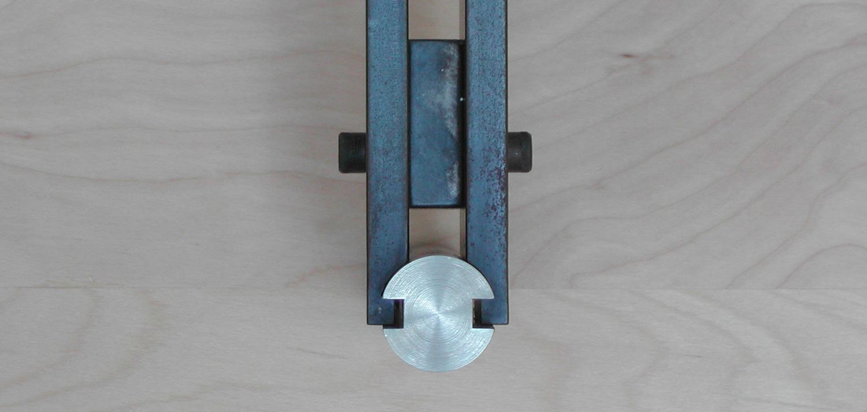 Plan Detail - Leveling Foot