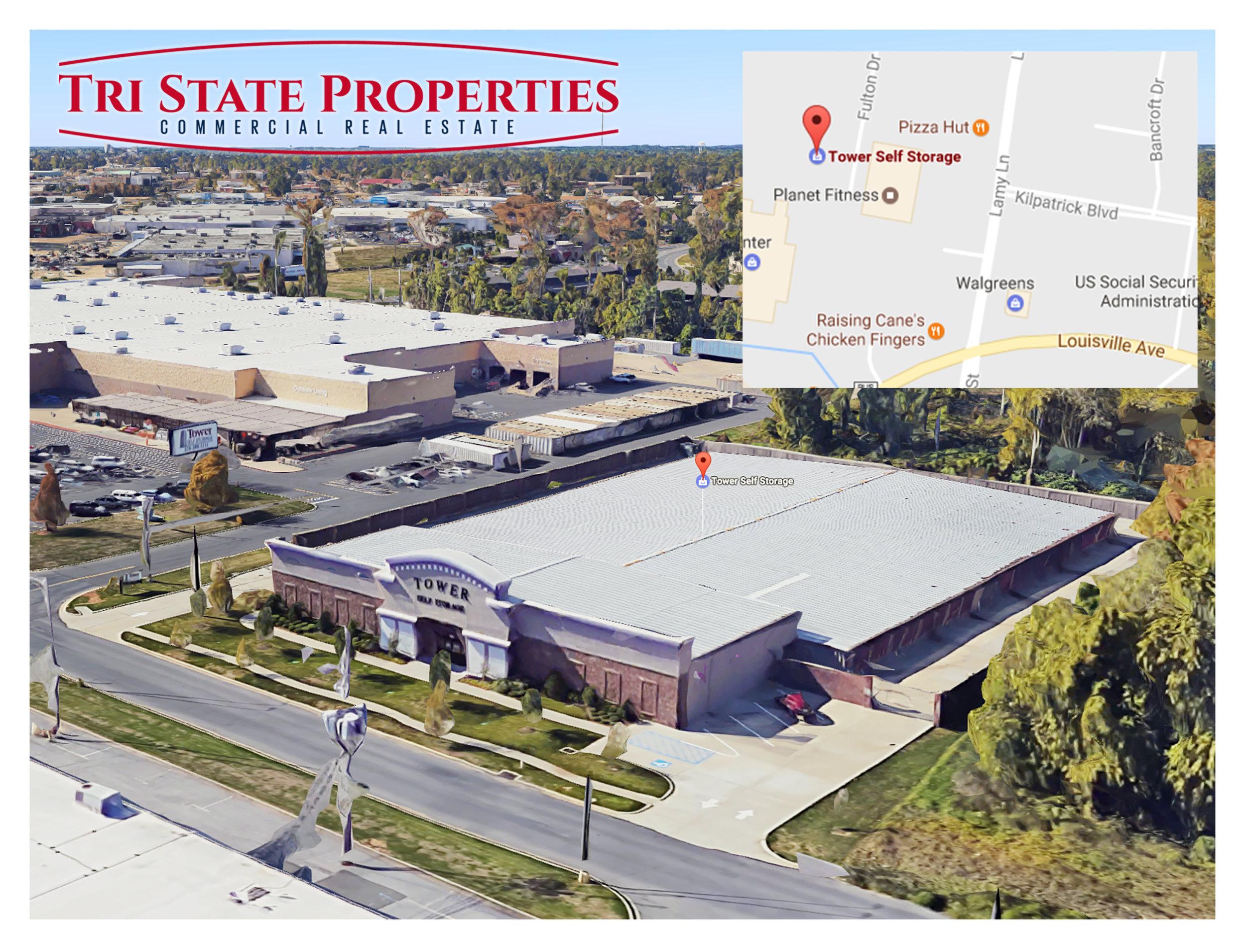 Motel 6 Monroe Commerical Real Estate | Tri State Properties | Ryan Roark