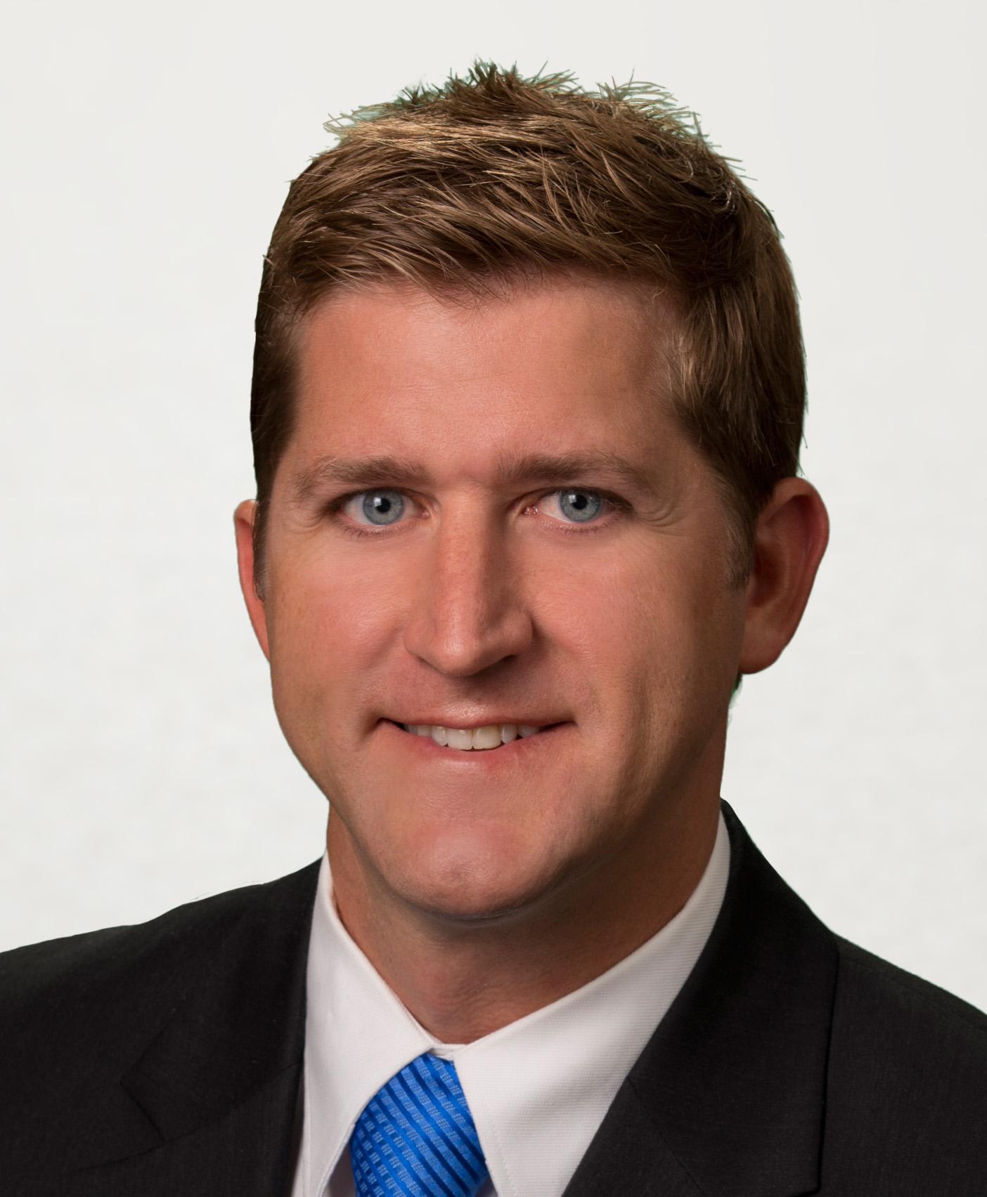 Ryan Roark, CCIM