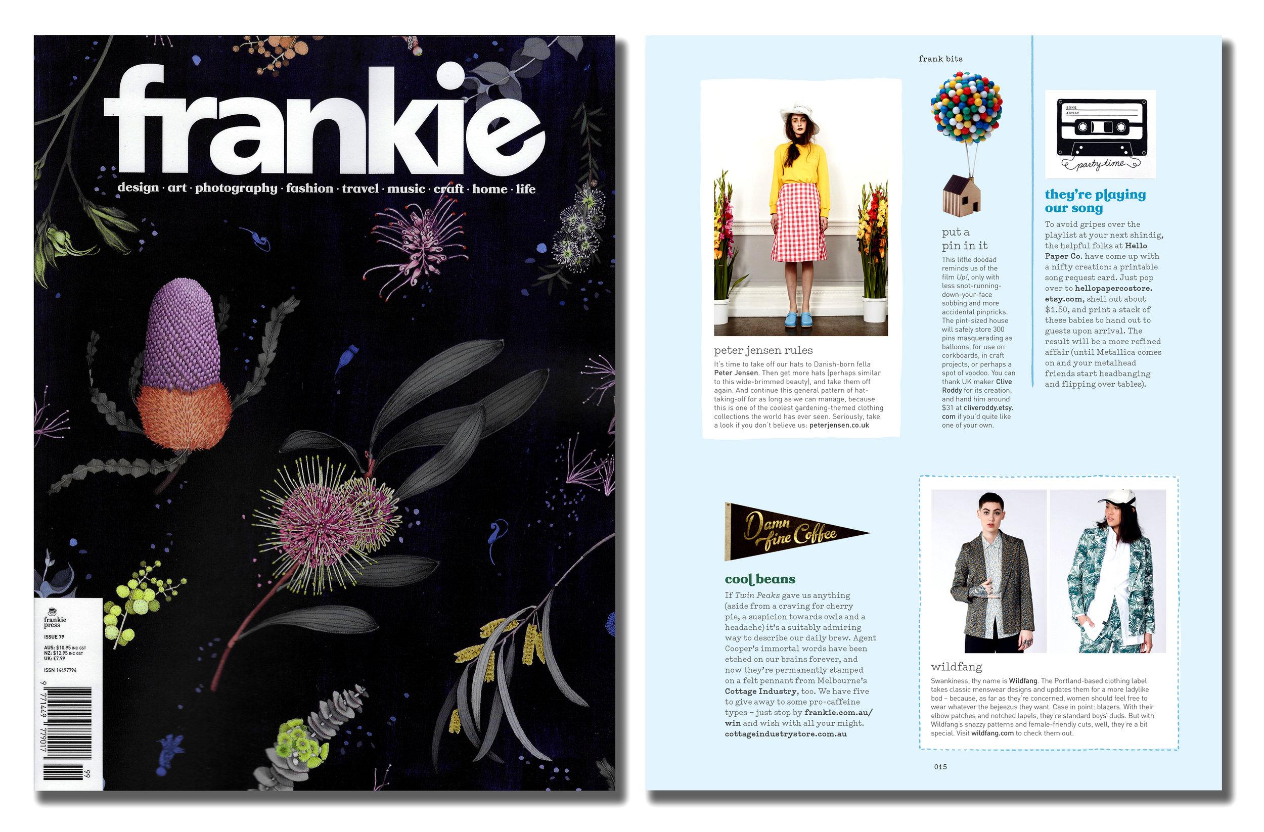 Frankie Magazine 79. Oct 2017.jpg