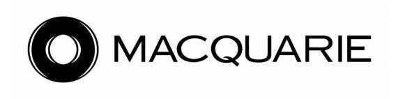 Macquarie Equipment Finace
