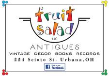 Fruit Salad Antiques