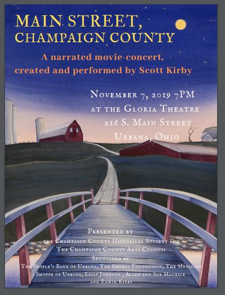 Main Street Champaign County Poster.JPG