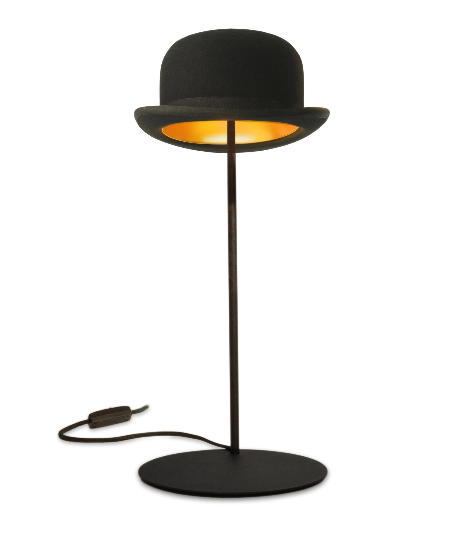 JEEVES Table Lamp by Jake Phipps