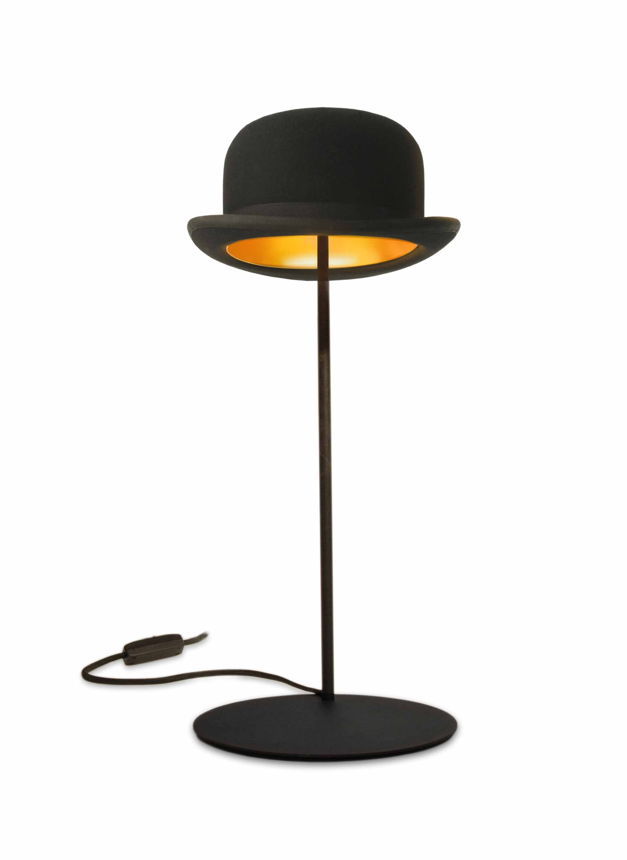 Copy of Jeeves Table Lamp