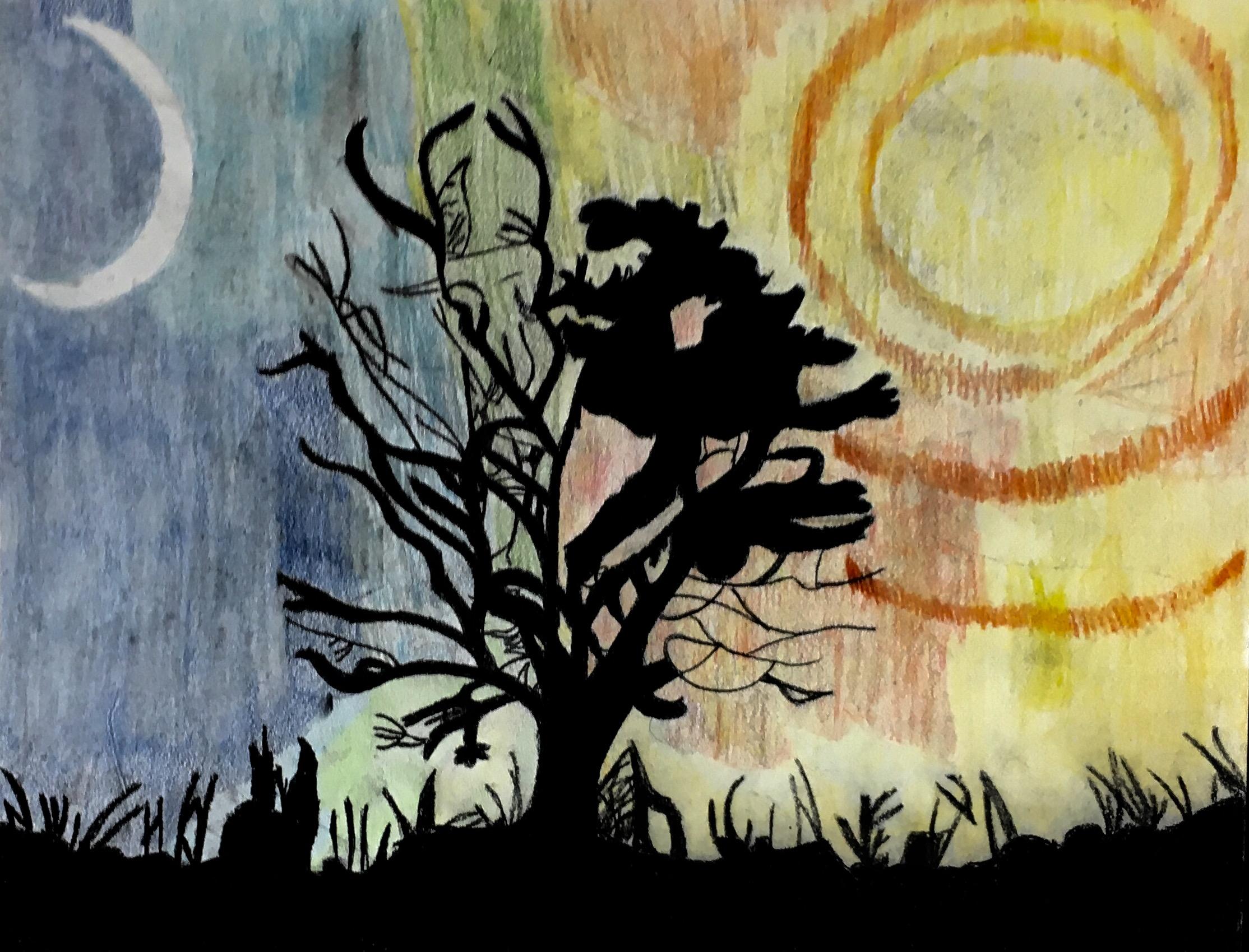 ARTWORK by JA-REYCE S