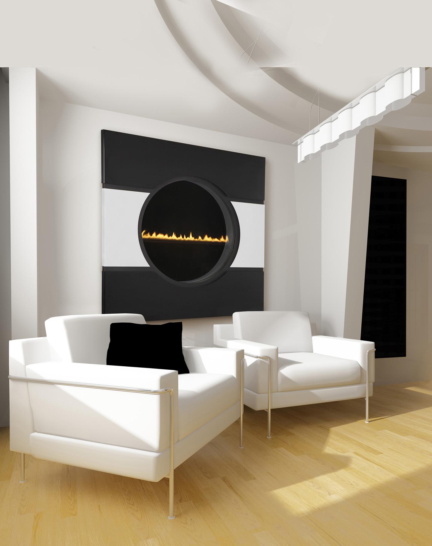 Solaris ST w/ Decorative Panels