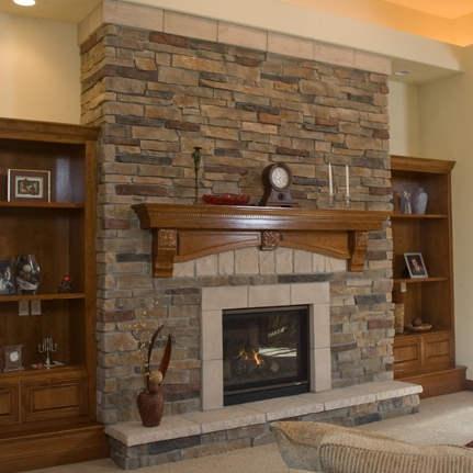 Manufacture Stone and Brick