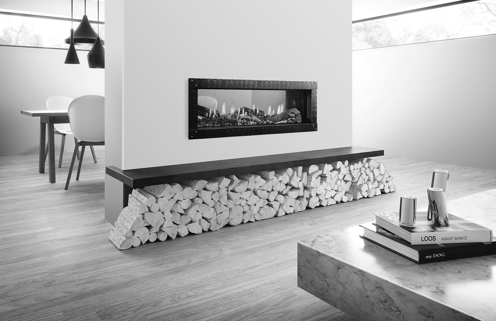 MEZZO 48 See-Through - Photo (Loft Forge Front, Iced Fog Media, Natural Log Set, BW, Low Res).jpg