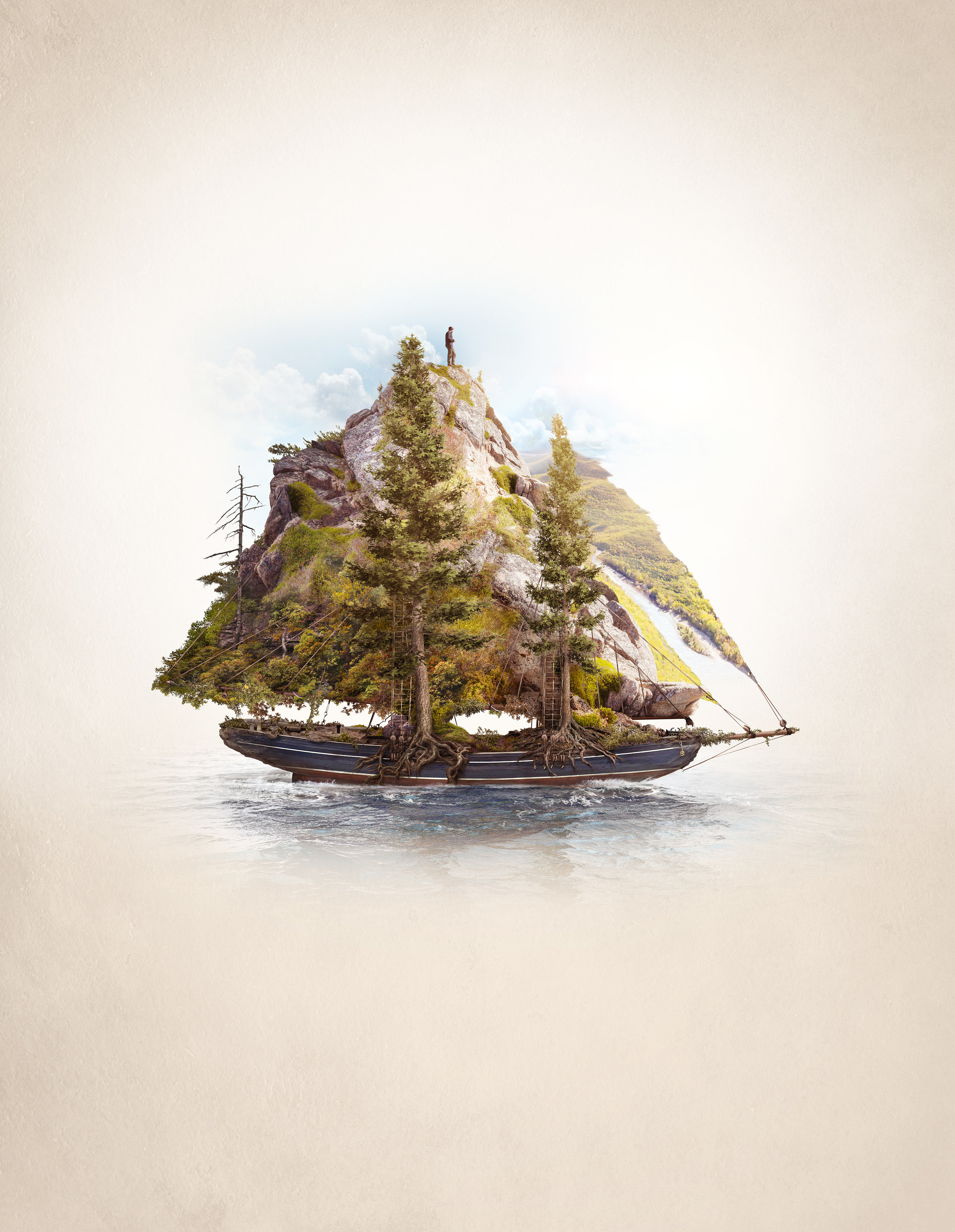 CGI exploration