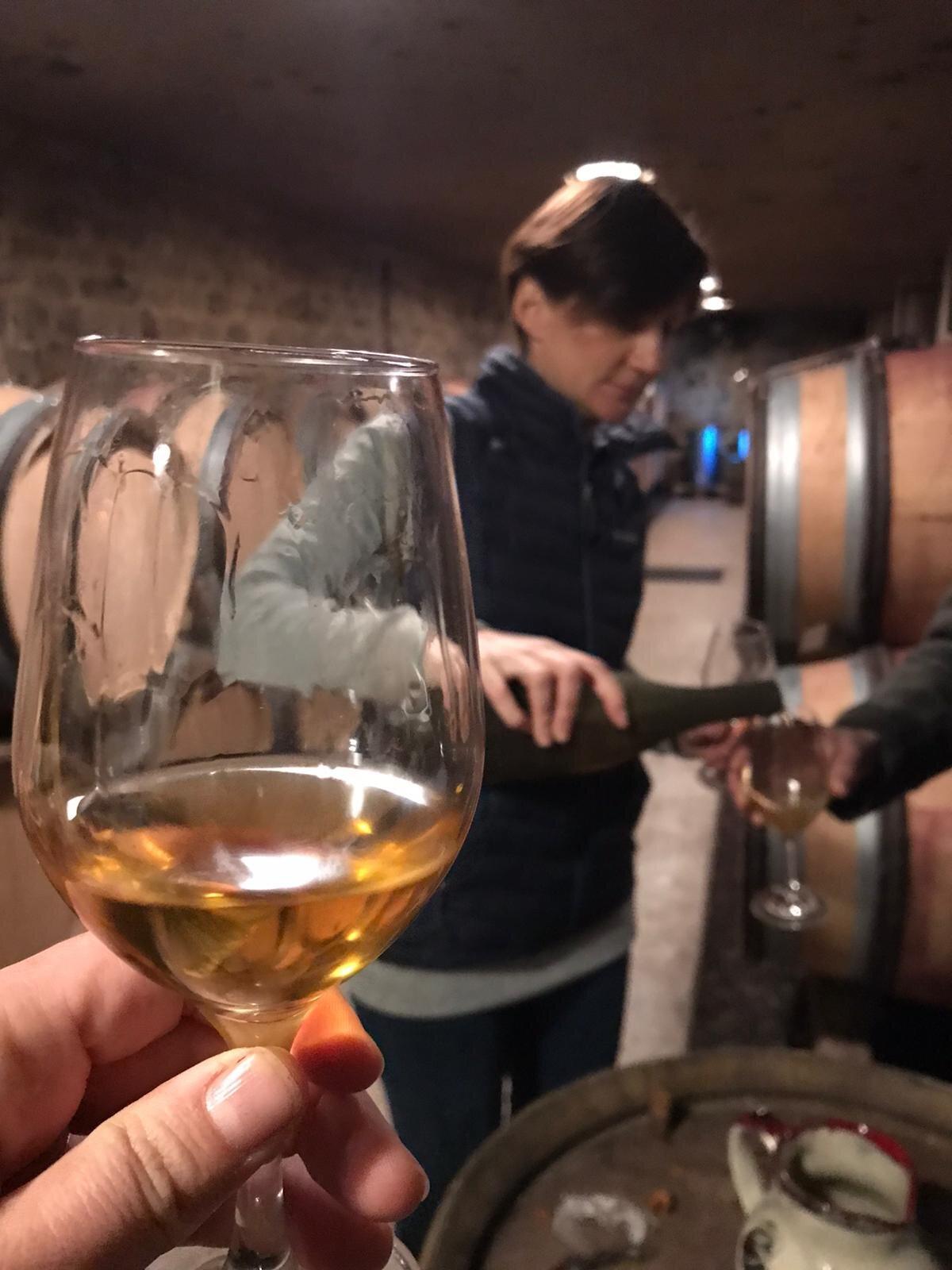 News Paris Wine Company
