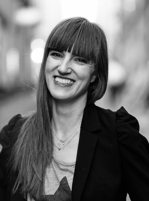 Nina Kurn (fd Berggren)