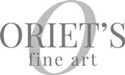 Oriet's Fine Art