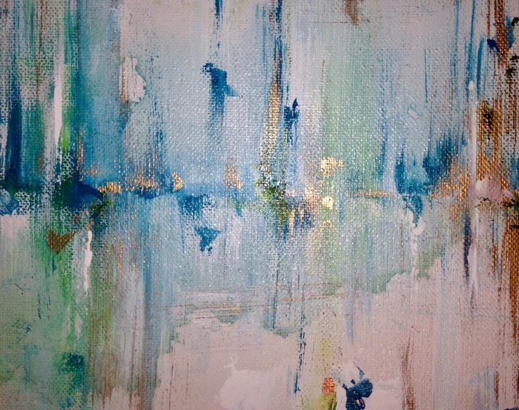 'Aqua Nights'