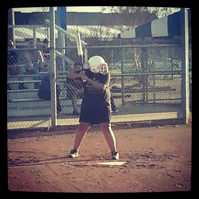 Batter Up!