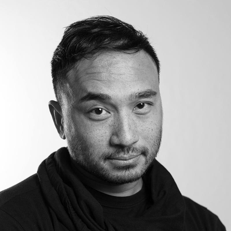Phil Martin Balagstas  UX Designer/Researcher - GE Aviation Digital Solutions