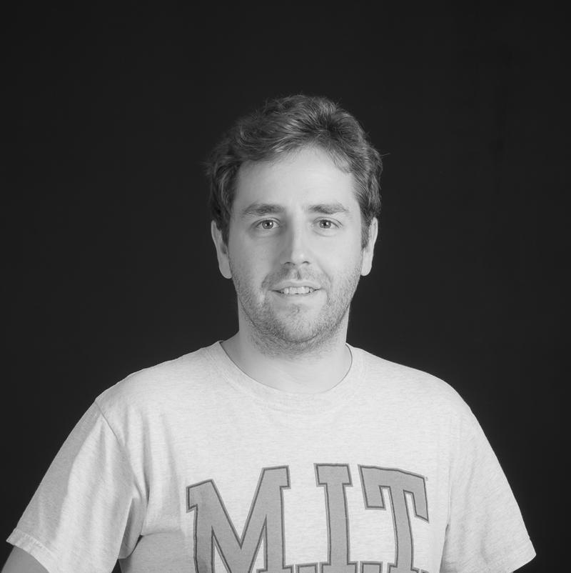 Luca Mascaro  CEO -Sketchin