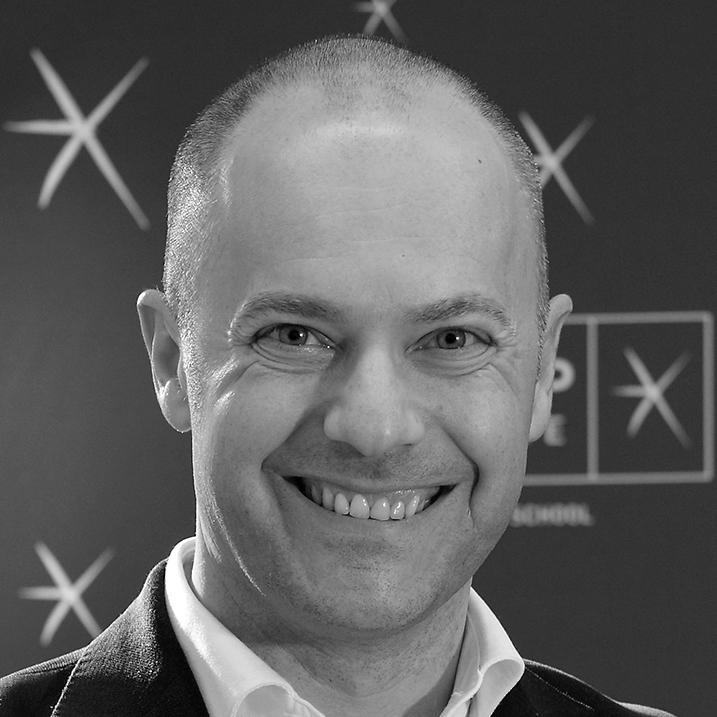 Roberto Quaglia  Professor of Strategy&Management - ESCP Europe