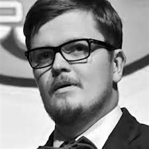 Daniel Gusev Managing partner - Digital Space Ventures