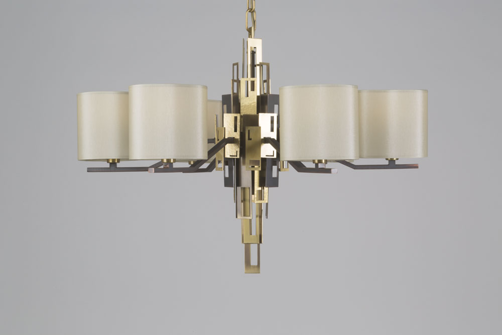 Officina Luce Chandelier Lighting 5.JPG