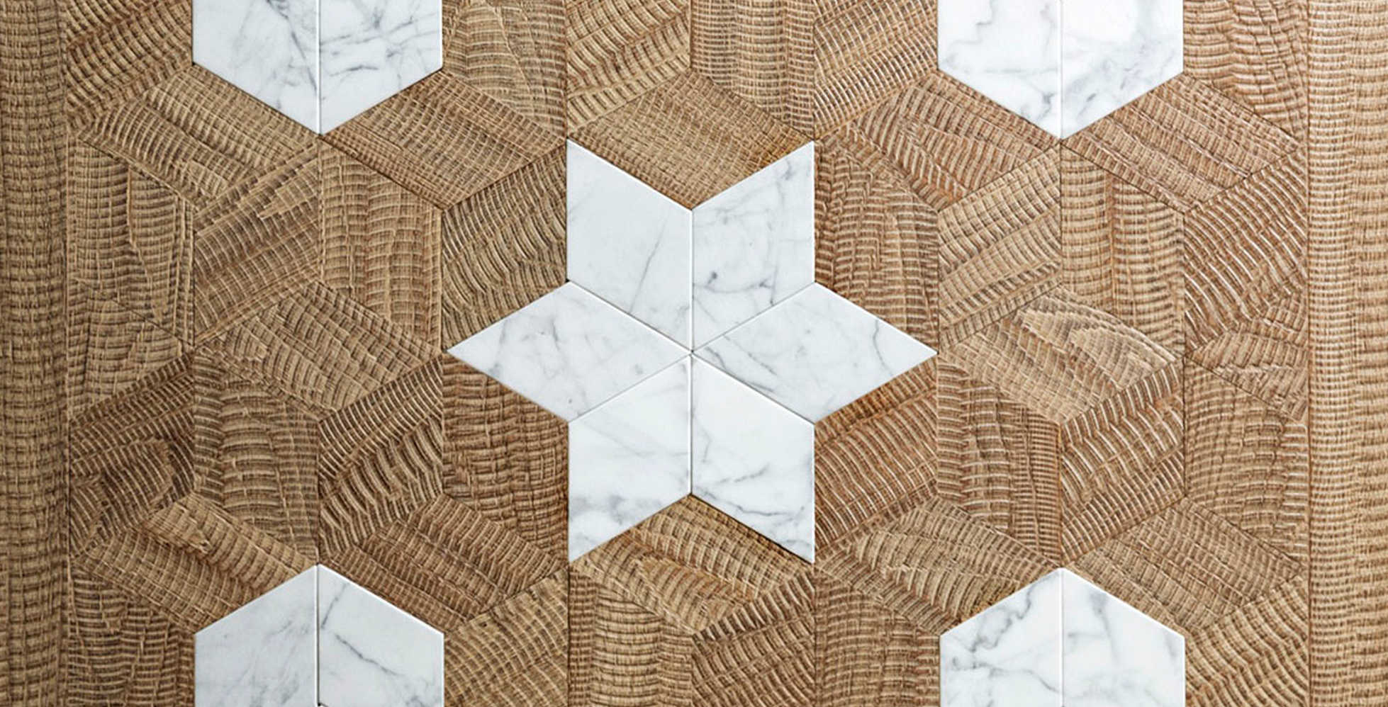 Dedalo stone marble and wood feature 2 - Masha Shapiro Agency.png