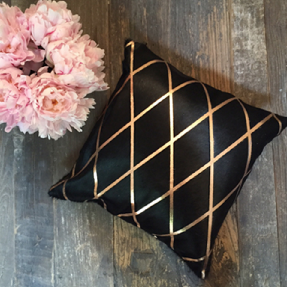 Golden Rule - Arthide lasered cushion | MSH Agency .png
