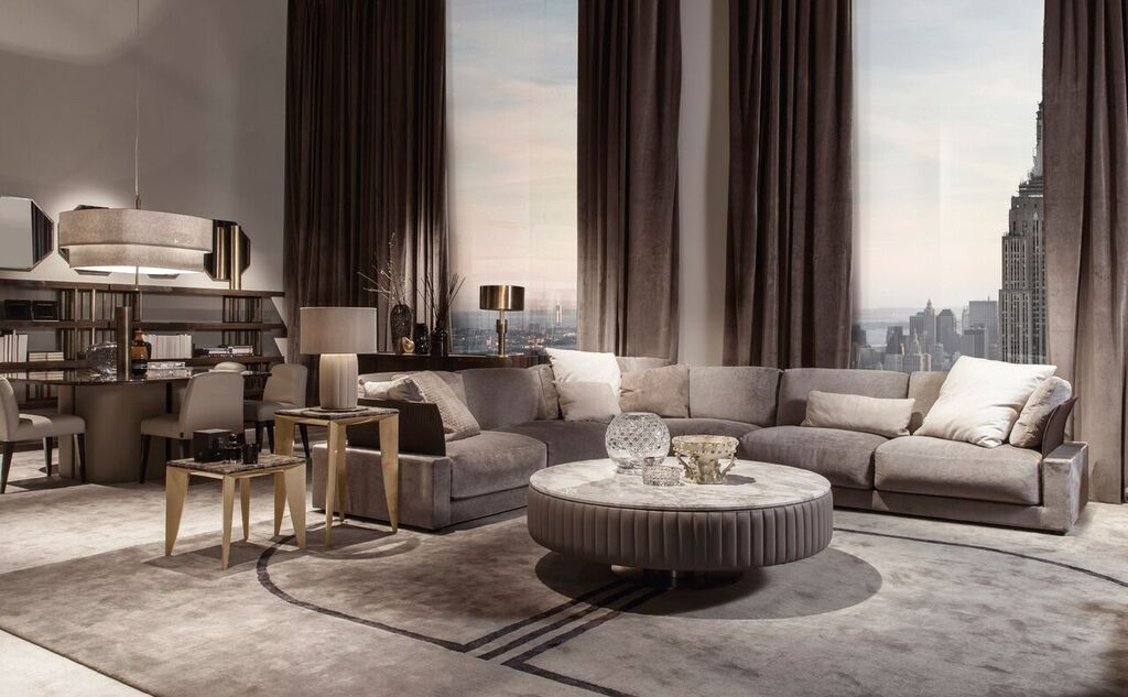 Signorini & Coco's Daytona Collection – Living Room