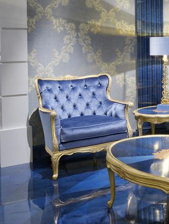 Annibale Colombo classic armchair | Masha Shapiro Agency.jpg