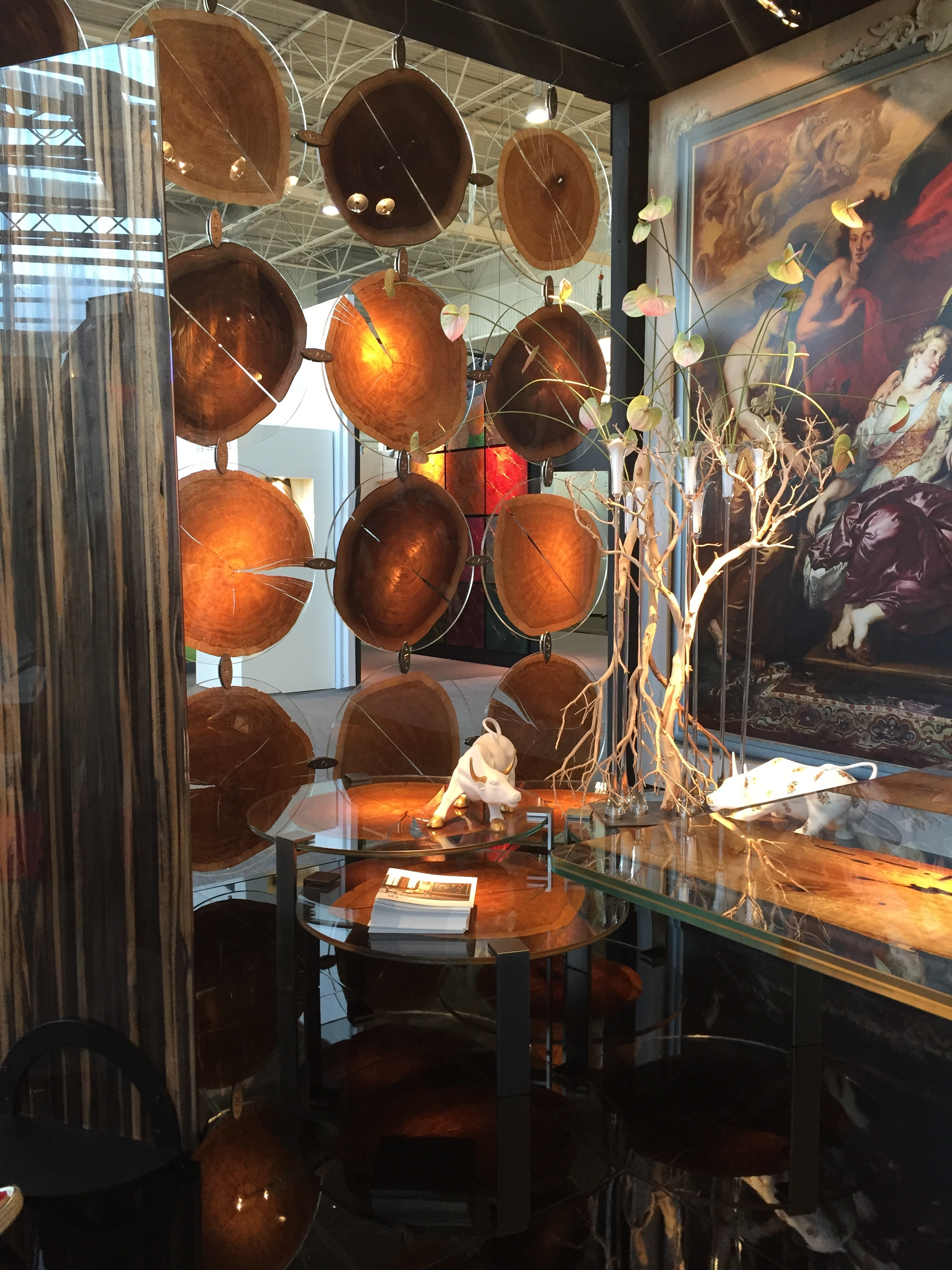 Maison&Objet 2016 September edition - VG New Trend Glass and Wood collection | Masha Shapiro Agency.jpg