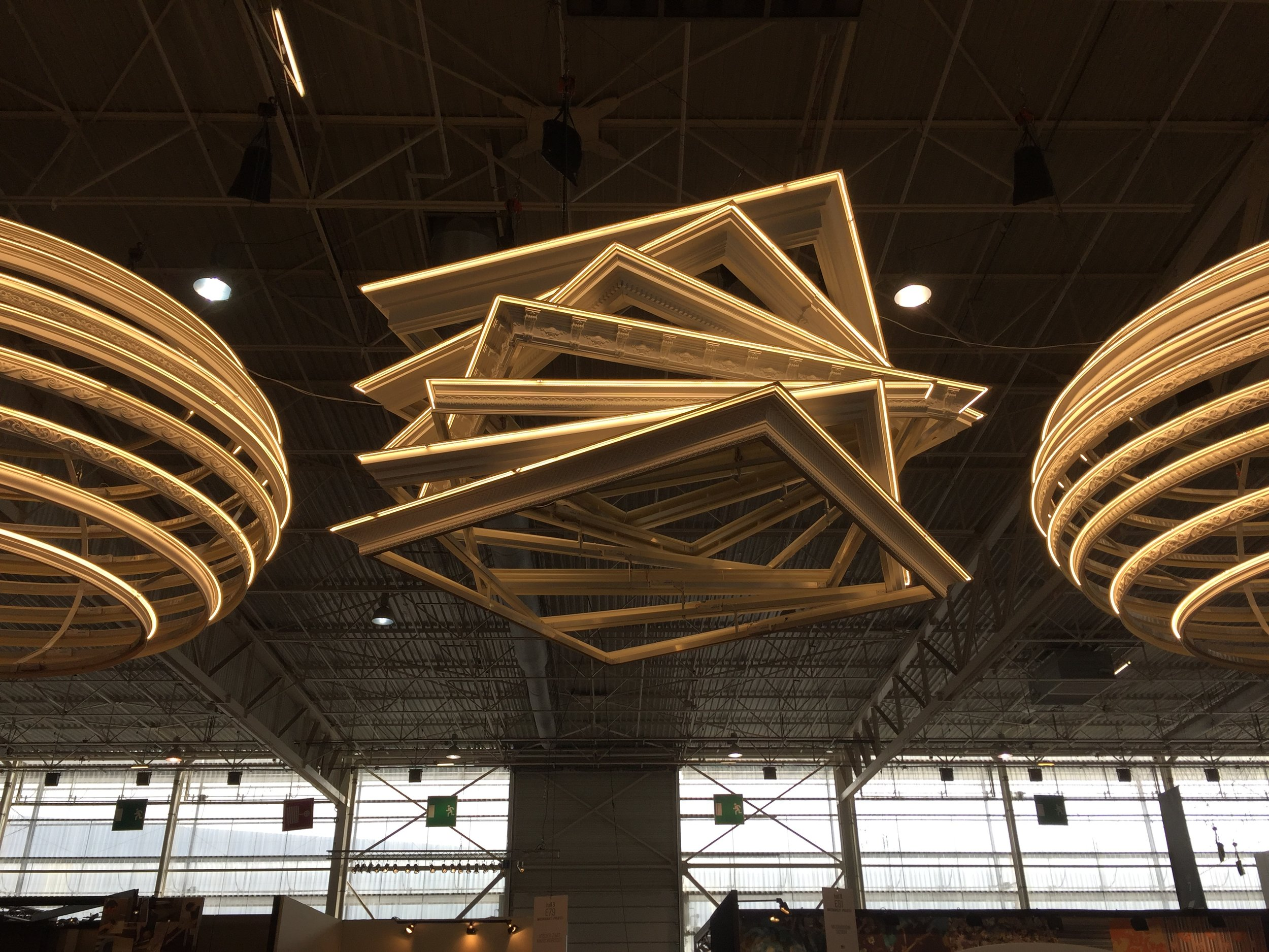 Maison&Objet 2016 September edition - Lighting installation | Masha Shapiro Agency.jpg