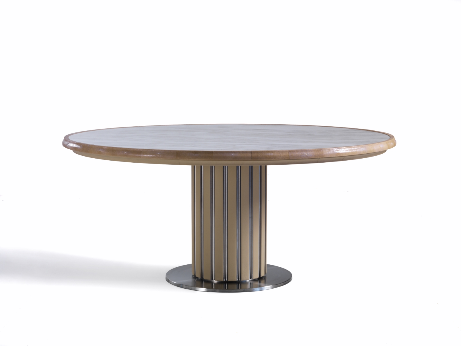 Annibale Colombo Dining Table made bespoke for the superyacht project   Masha Shapiro Agency.jpg