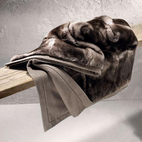 Interiors Advent Calendar - Loro Piana cashmere blanket gift - Mageve @ Masha Shapiro Agency.jpg